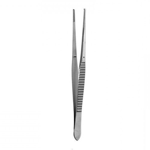 WAUGH DISSECTING FORCEP SERRATED